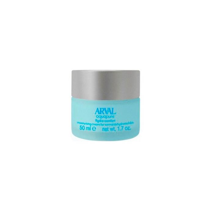ARVAL Aquapure Hydra Comfort - Crema Idratante per Pelli..